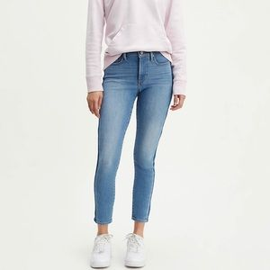 NWT 311 Shaping Skinny Ankle Levi's